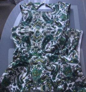 Блузка, платья, юбки