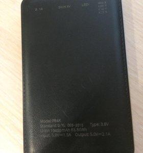 Портативный аккумулятор Awei P84K