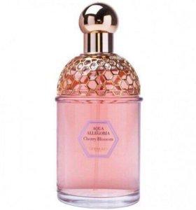 Aqua Allegoria Cherry Blossom Guerlain тестер