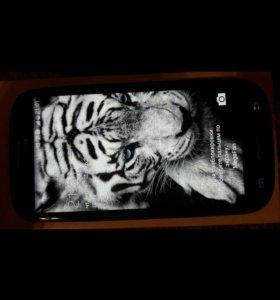 Продам Samsung c3 или обмен на айфон 4s