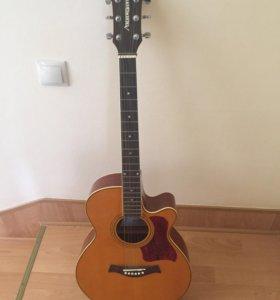 Гитара Augusto Belle -2c