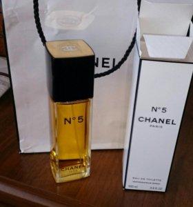 Chanel #5