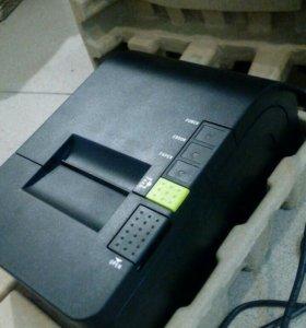 Чековый принтер МР RINT T58.