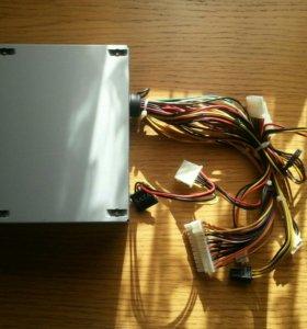 Блок питания Real power 400 W