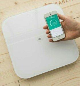 Весы Xiaomi Mi Smart Digital Weignt