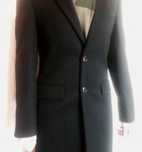 Пальто мужское Richmond X новое оригинал