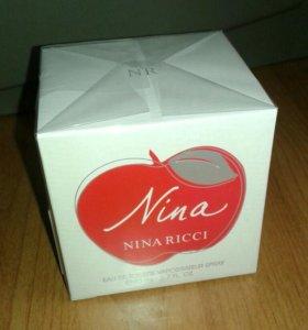 Парфюмерия Nina Nina Ricci