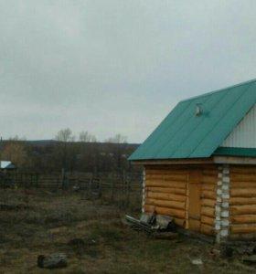 Участок, село Красноусольск