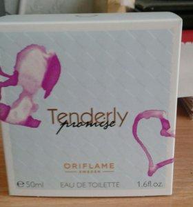 Туалетная вода Tenderly