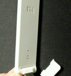 Адаптер Xiaomi Mi Wi-Fi Amplifier 2