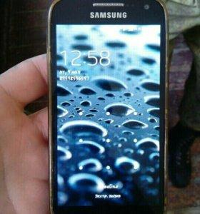 Samsung galaxy s4 mini gt-i9195 LTE