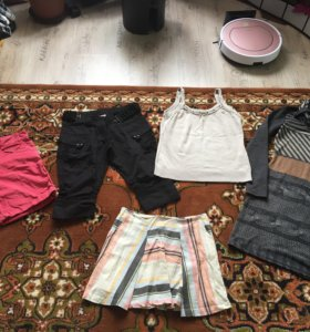 Пакет одежды на 42-44(S)