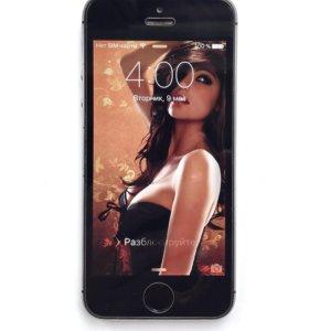 Продам свой IPhone 5s