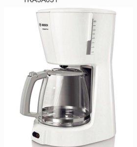 Капельная кофеварка Bosch TKA3A031