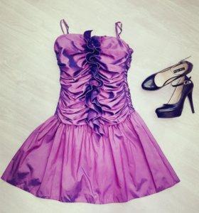 Платье 👗 новое!!!