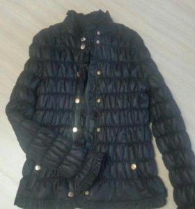 Курточка. Новая !!!!
