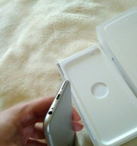Продаю Iphone 6 16GB Ростест