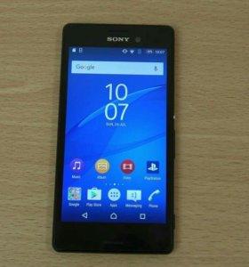 Sony Xperia m4 aqua dual 8gb black