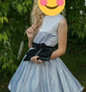 Продам платье,надевалось один раз