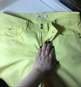 Новые штанишки Zolla