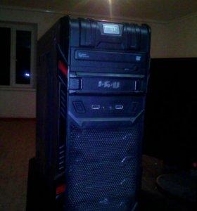 Компьютер игровой мощьный