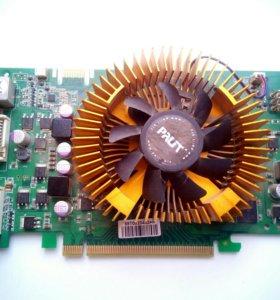 Видеокарта 9600GT 512Mb