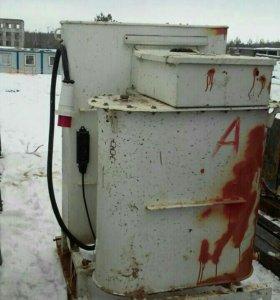 Трансформатор для обогрева бетона