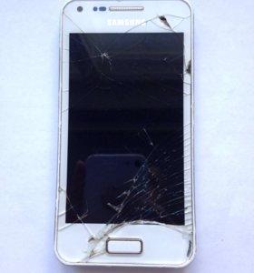 Смартфон Samsung GT-I9070 S Advanse