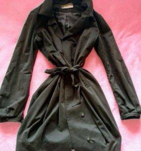 Плащ-пальто Италия