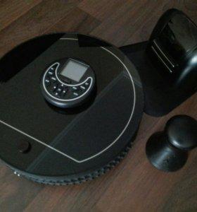 Xrobot XR510F Моющий робот - пылесос