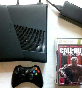 Xbox 360 прошитый LT+3.0