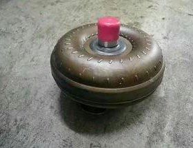 БМВ Е60 Е83 Е90 N52 3 л. Гидротрансформатор