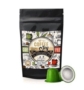 Кофе в капсулах для машин Nespresso