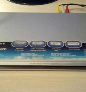 Sony DVD-плеер