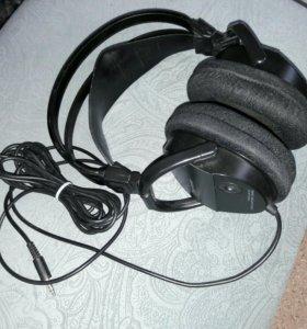 Наушники Pioneer STEREO HEADPHONES SE-М290