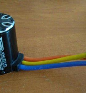 Электромотор Rocket Racing 4poles