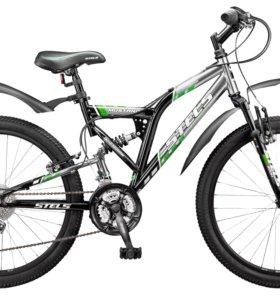 Заварим велосипед
