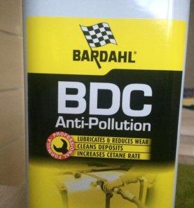 BARDAHL . BDC Anti-pollution