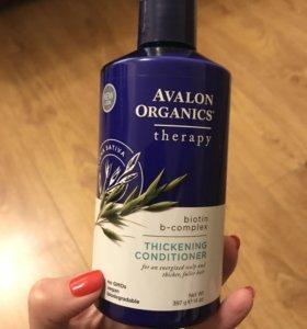 Кондиционер Avalon Organics Новый