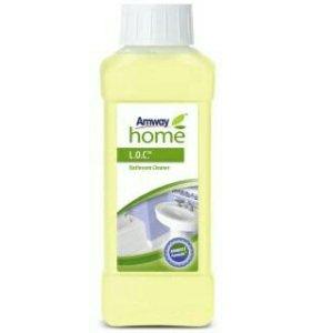 Средство для чистки ванных комнат амвей
