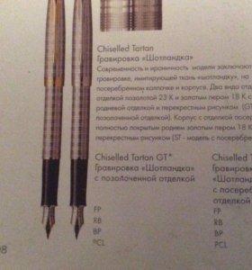 Ручка. Паркер. В. Ассортименте