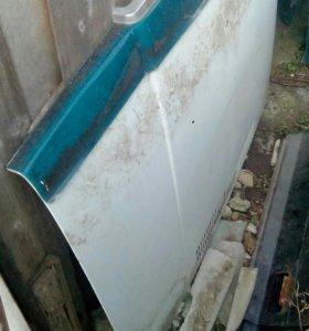 Капот ваз2107 заводской