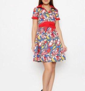 Новые платья размеры 42,44,46,48
