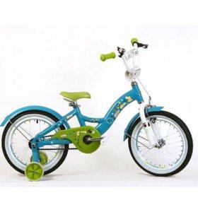 Велосипеды Cangi Hippo