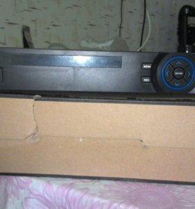 Видеорегистратор IP DVR 32 канала