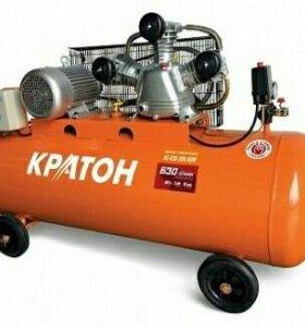 КРАТОН AC-630-300-BDW компрессор