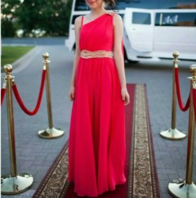 Прекрасные вечерние платья