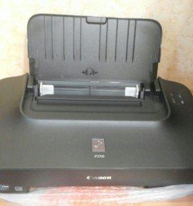 Принтер струйный Canon IP2700
