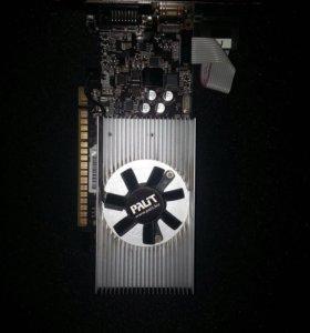 Видеокарта GT 640 2Gb DDR3