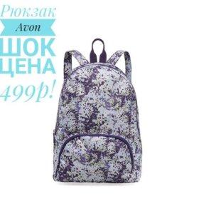 Новый рюкзак от Avon